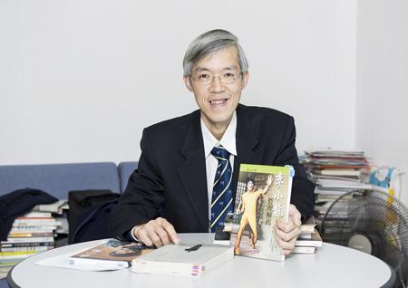 UM Registrar Paul Pang