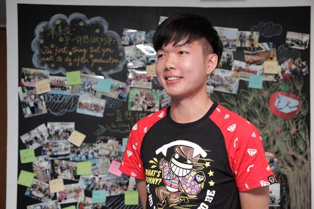 Michael Ieong