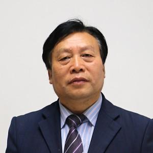 朱壽桐教授