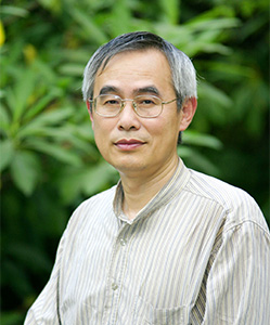 徐大明教授