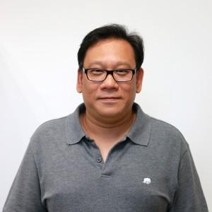 鄧駿捷教授