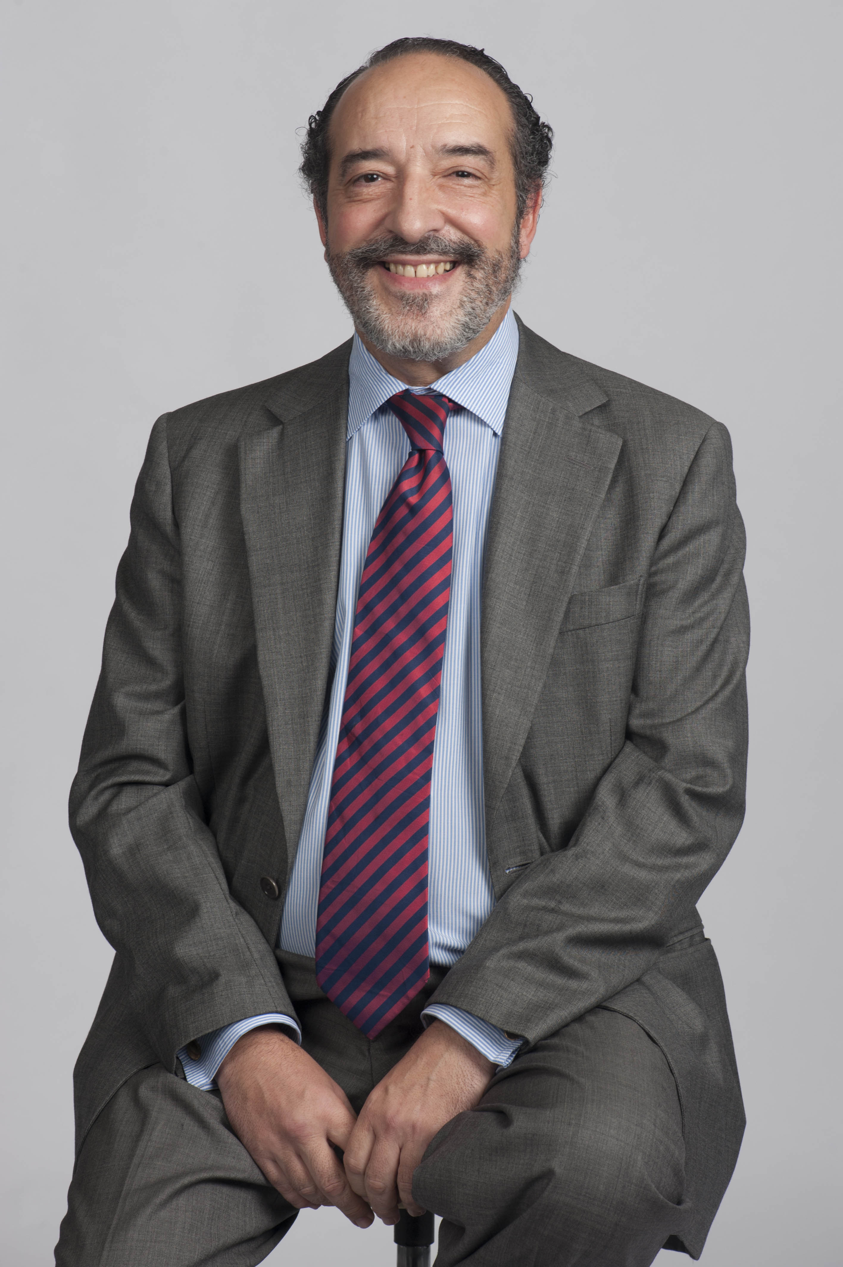 Prof Antonio de Saldanha