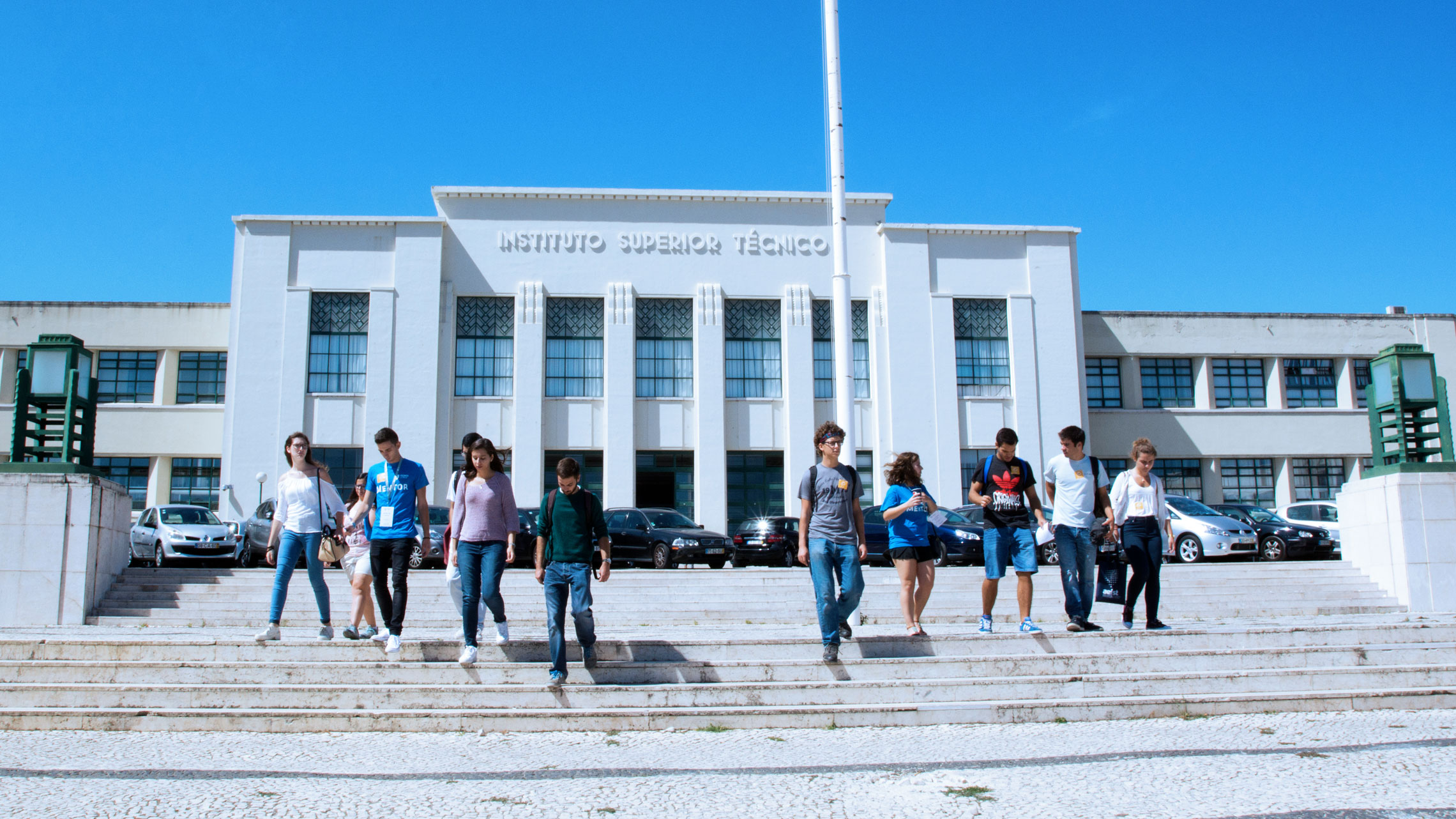 """澳大與里斯本大學高等技術學院達成""""3+2""""銜接學位課程協議"""