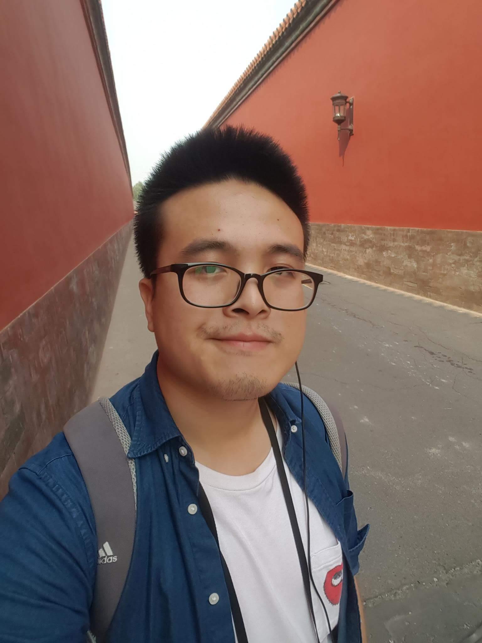 Li Jianeng