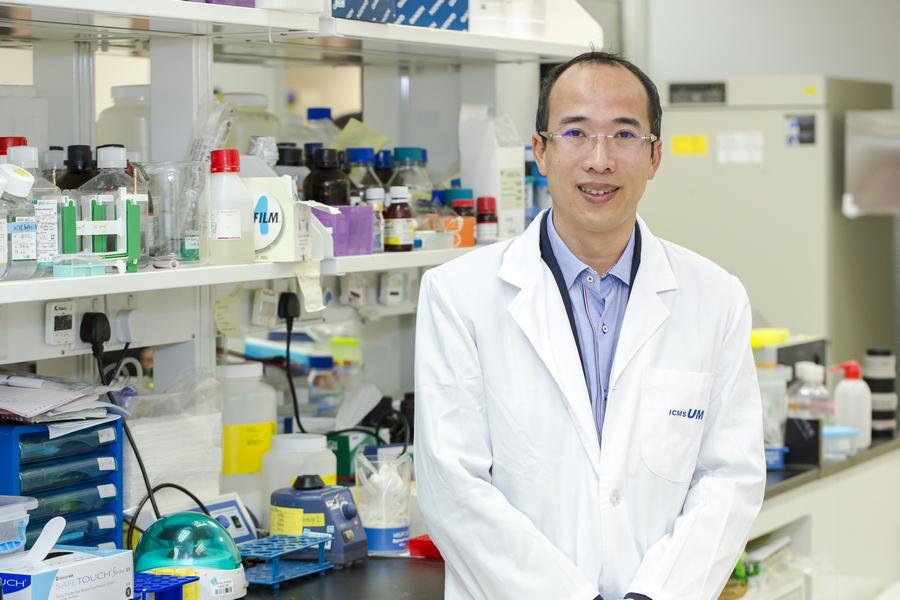 Prof Lee Ming Yuen