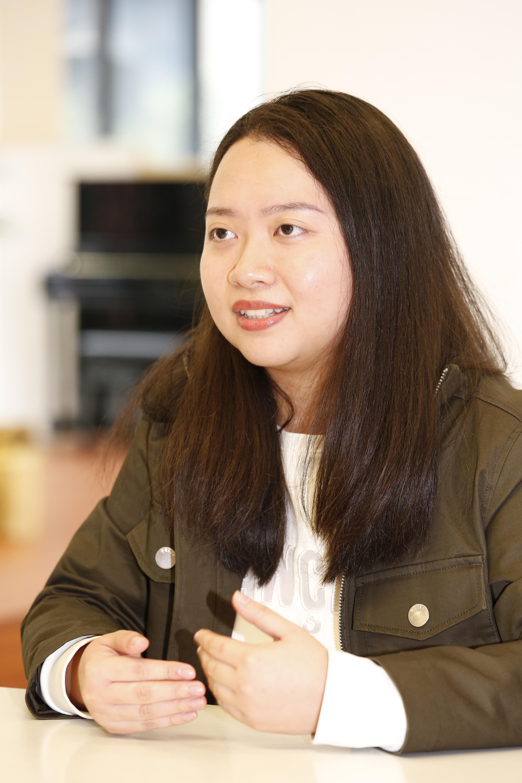 Maggie Mai