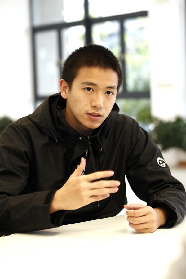 Damon Xu