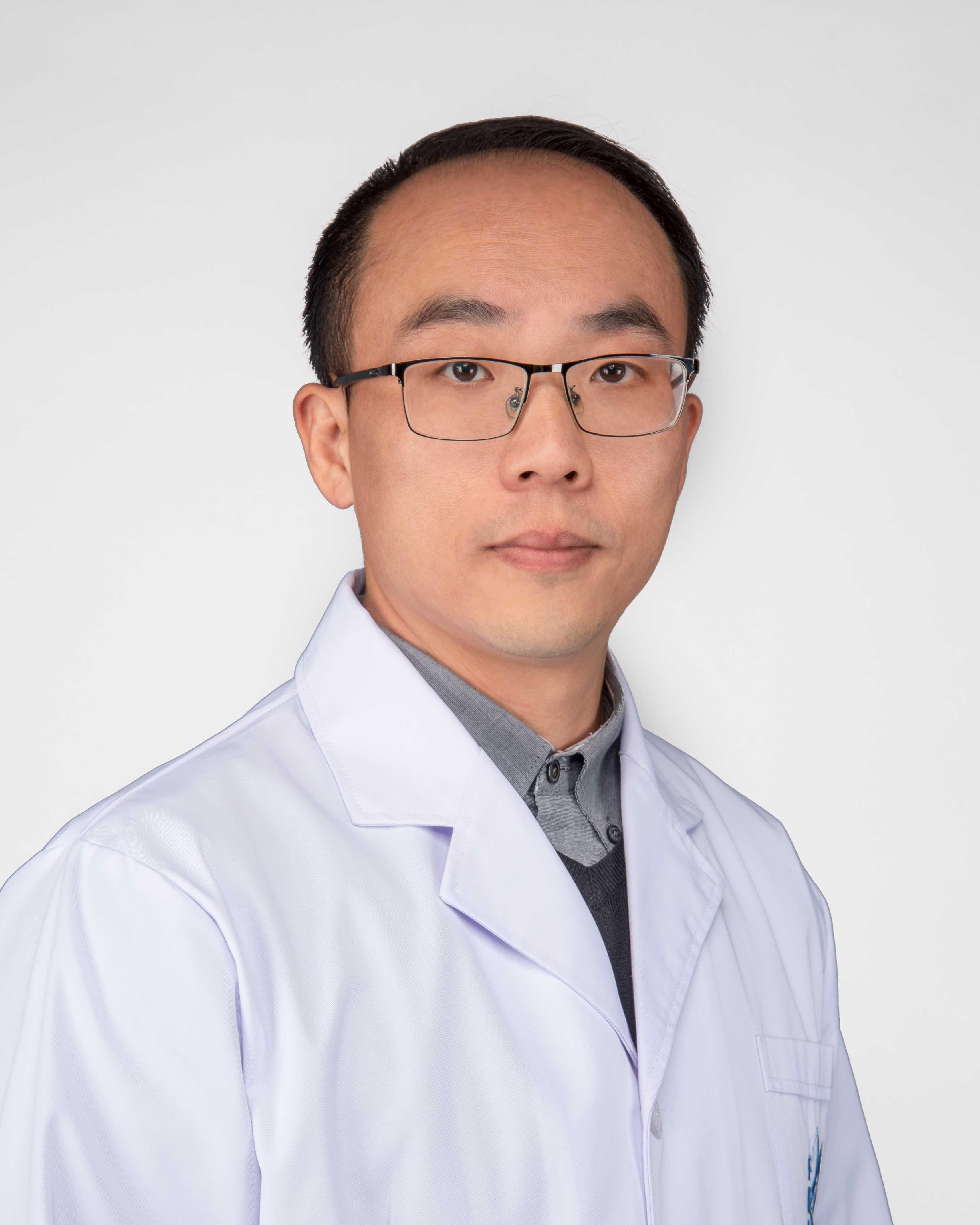 Dr Chen