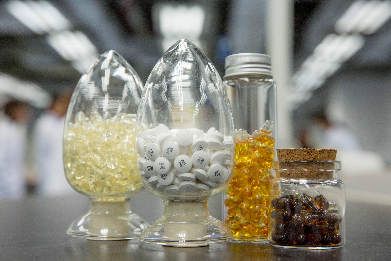 中藥研究是澳門大學極具特色的研究領域