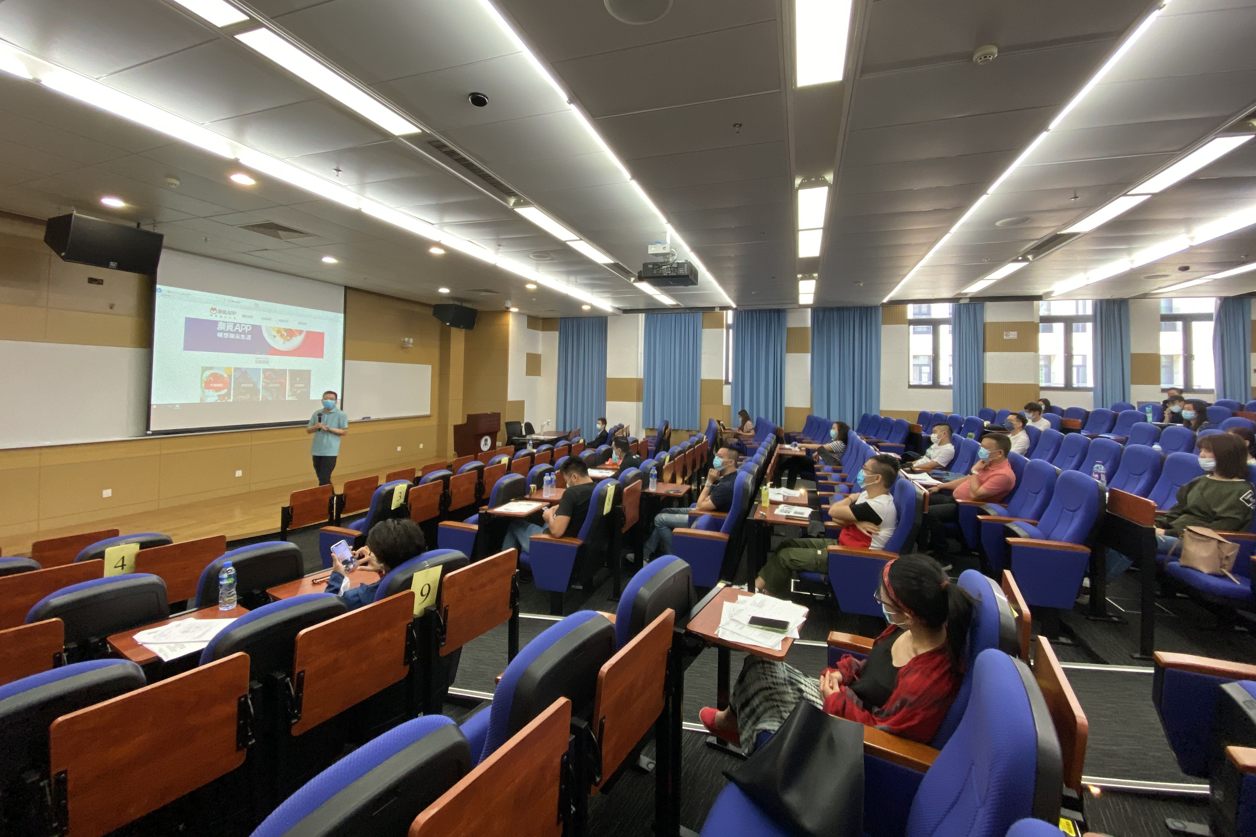 UM's fourth batch of SME training courses have ended