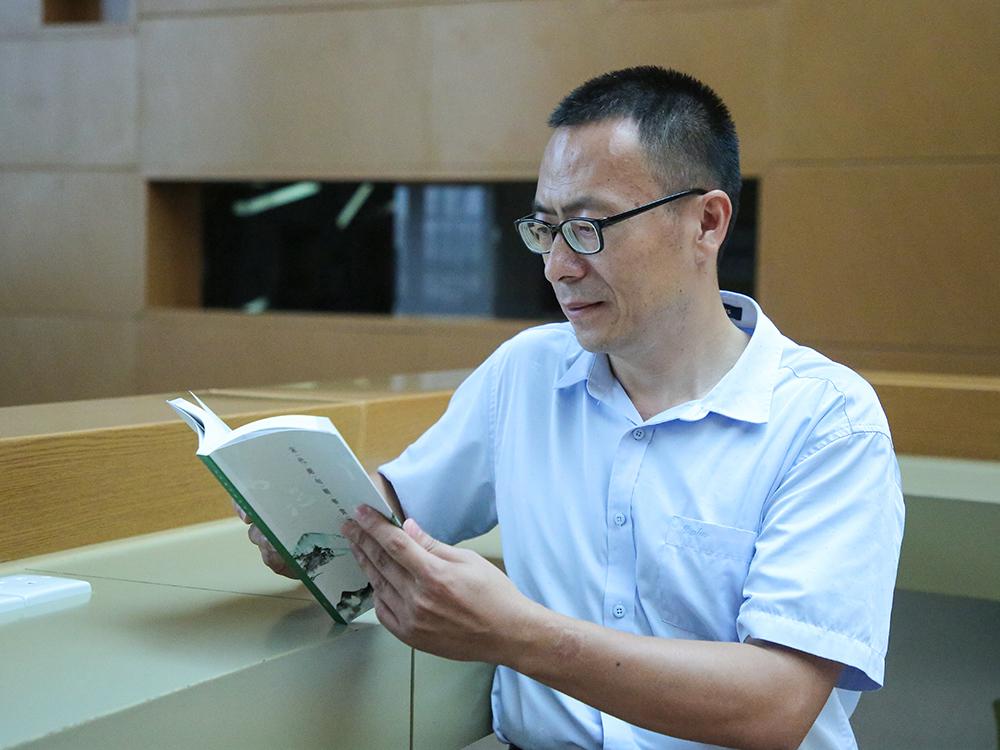 陳修平教授